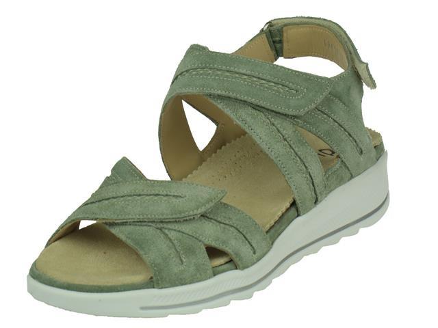 Durea Durea comfort Sportieve Klittenband Sandaal