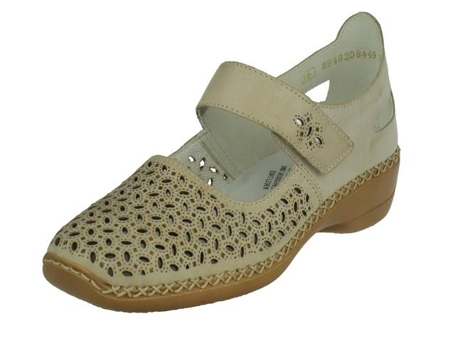 Rieker schoenen Schoenen Outlet Online
