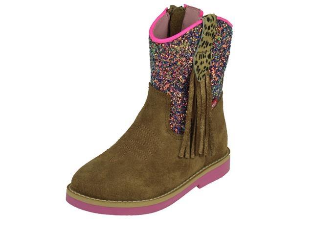 Shoesme Shoesme hippe Meisjeslaarsje