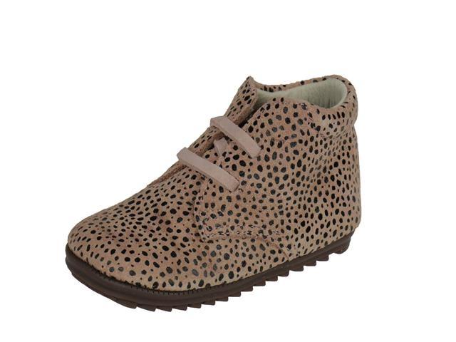 Shoesme Babyschoen met Stippenpat