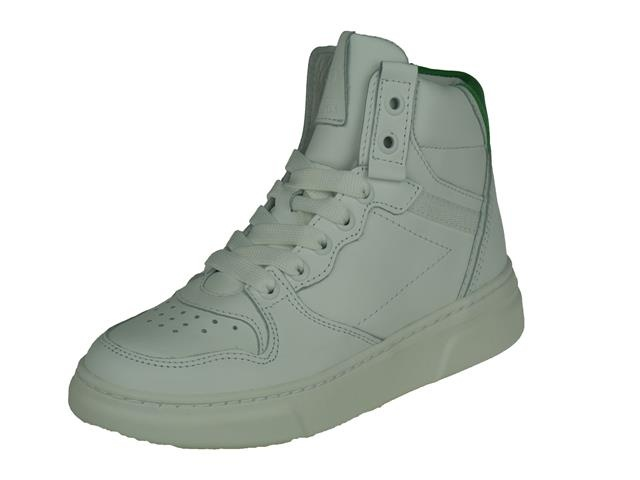 HIP Shoe Style Hip stoere Halfhoge Veterschoen