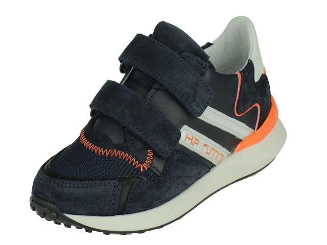 HIP Shoe Style HIP Jongens Lage Klittenbandschoen