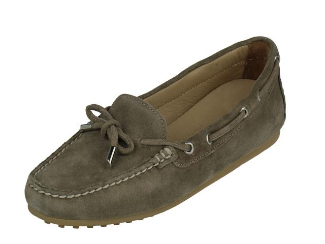 Common Pairs Common Pairs - BaBouche Moccasin Instapper