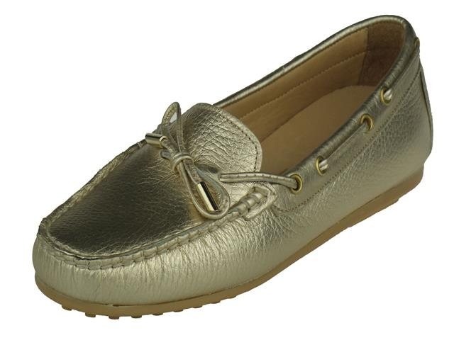 Common Pairs Common Pairs- BaBouche Moccasin Instapper