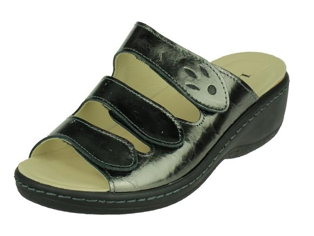Longo Longo comfort Dames Slipper