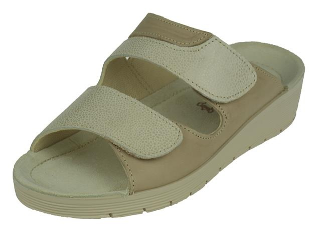 Rohde Rohde comfort Dames slipper
