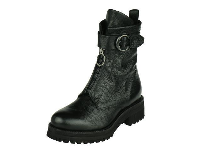 Piedi Nudi Piedi Nudi trendy comfortabele Halfhoge Dames Boot