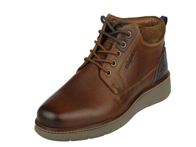 Australian Dexter leather