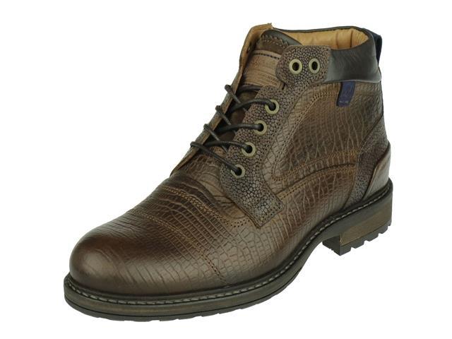 Australian Montenero Leather