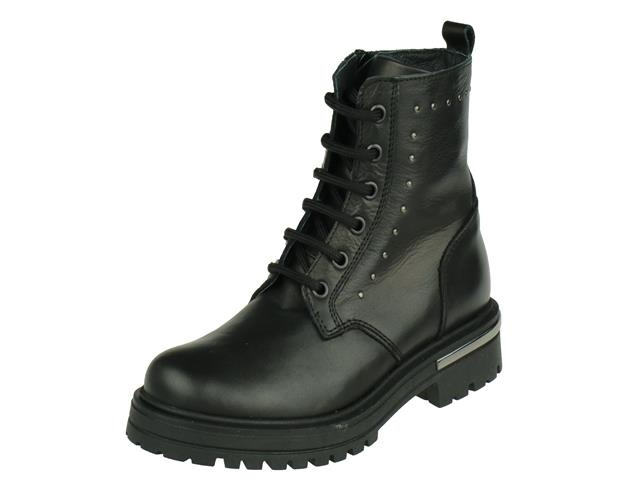 Freesby FreesBy meisjes veterboot,