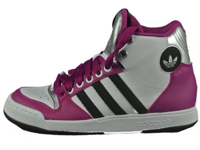 Adidas Midiri Court Mid