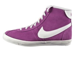 Nike-Sportschoen / Mode-Wmns Bruin Lite Mid1
