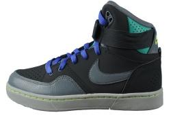 Nike-straat / mode schoenen-Court tranxition1