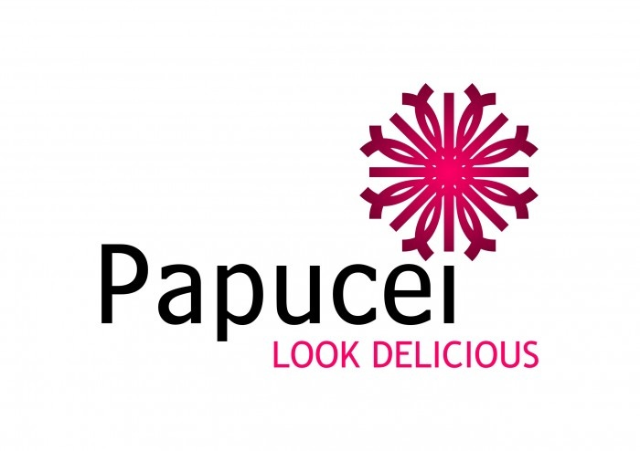 Papucei logo